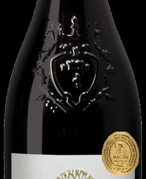 Rødvin Esprit Du Rhone  14% – Frankrig