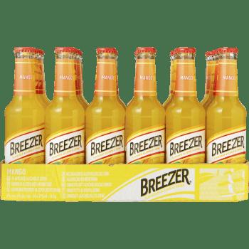 Breezer Mango 4%