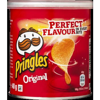 Chips Pringles Original