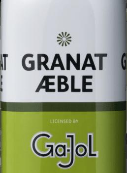 Shots Gajol Granatæble 30%