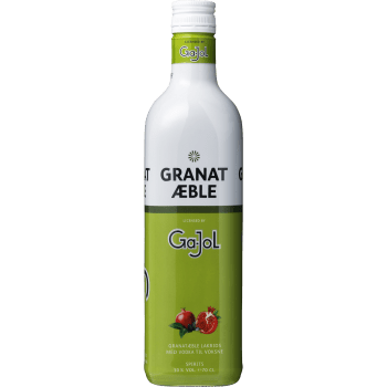 Shots Gajol Granatæble 30%