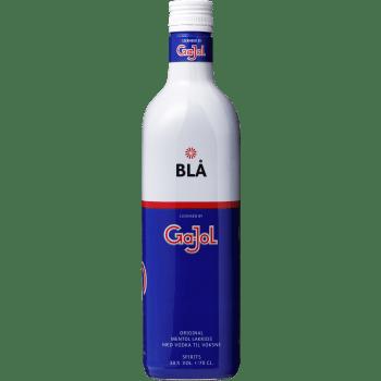 Shots Gajol Blå 30%