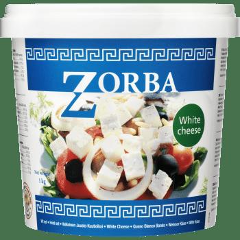 Fo Salatost I Minitern 50% Zorba