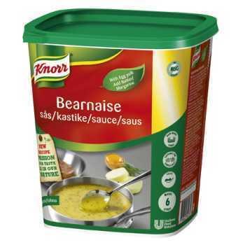 Bearnaise Sauce Pasta