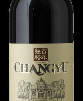 Rødvin Changya Noble Dragon 12% – Kina