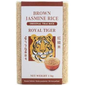 Ris Jasmin Brun 1 Kg Thai