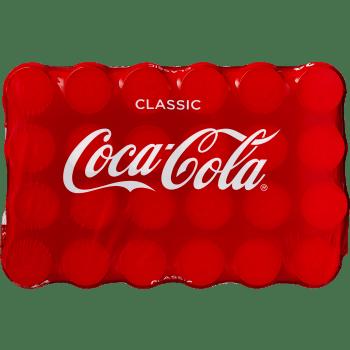 Coca Cola Dåse 33cl