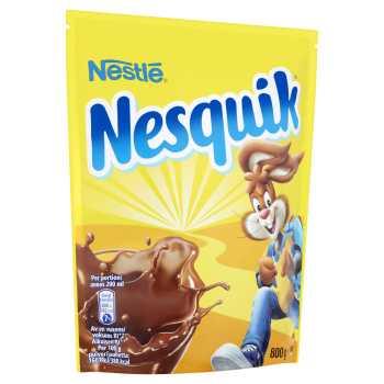 Kakaopulver Nesquik