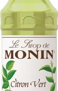 Monin Lime Sirup