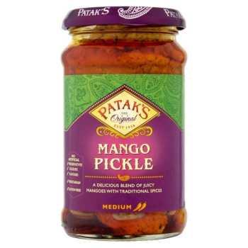 Mango Pickle Pataks