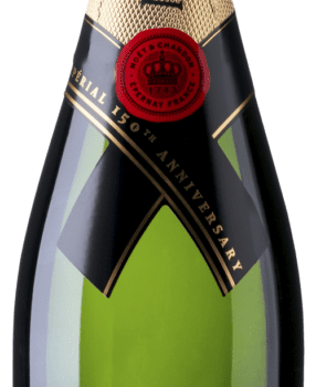 Champagne Moet Chandon Imperial Brut