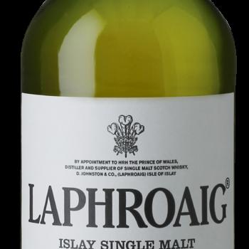Whisky Laphroaig 10År 40%