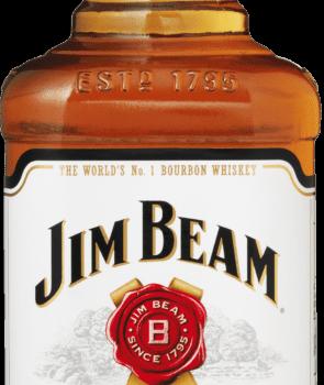 Whisky Jim Beam White 40%