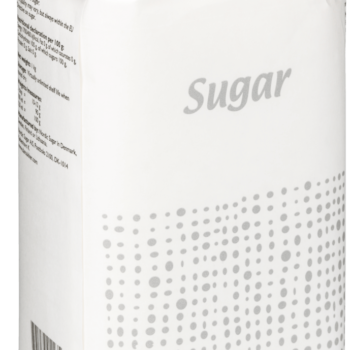 Sukker Grå Label