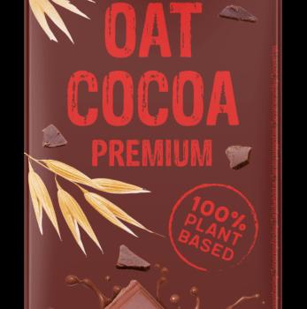 Cacao Havre Glutenfri Naturli
