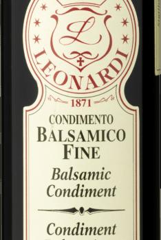 Balsamico Rød Condiment Spray