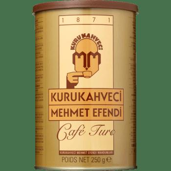 Kaffe Tyrkisk