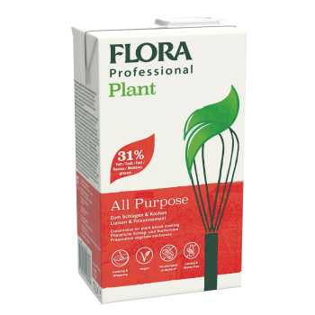 Piske 31% UHT Vegansk Flora