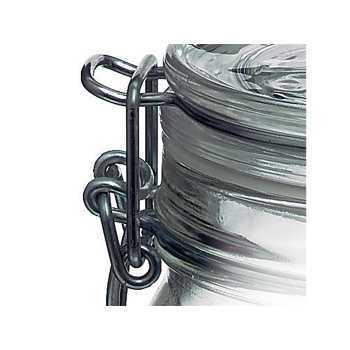 Henkogningsglas 1 Ltr B.10cm H.16cm