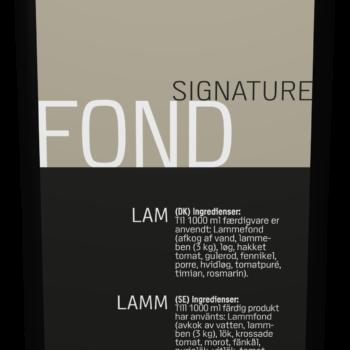 Lammefond Signature Oscar