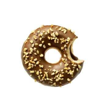Donut Nutzilla