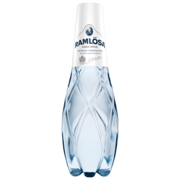 Mineralvand Ramlösa Premium Still U/brus