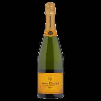 Champagne Veuve Clicquot Brut 12% FR.