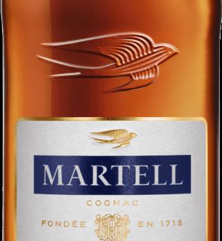 Cognac Martell VS 40%