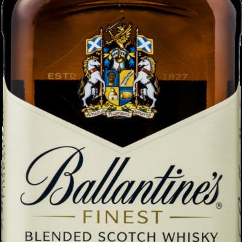Whisky Ballantines 40%