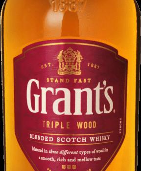Whisky Grant`s Family 40%