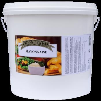 Mayonnaise 80% Chefkokkens
