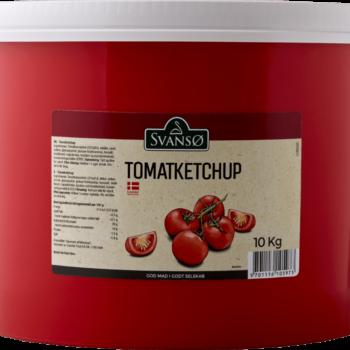 Tomatketchup Luksus Svansø