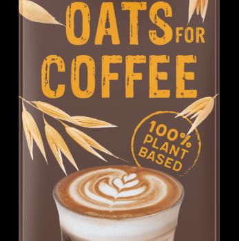 Havredrik Barista Naturli Oats Coffee