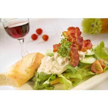 Hønsesalat Premium