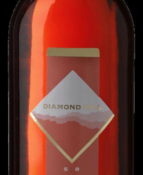 Rosévin Diamond Hill Shiraz 13% – AU.