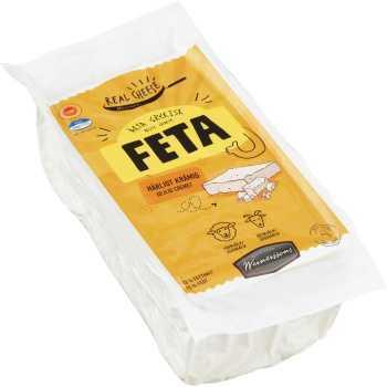 Feta Real Cheese Danmark