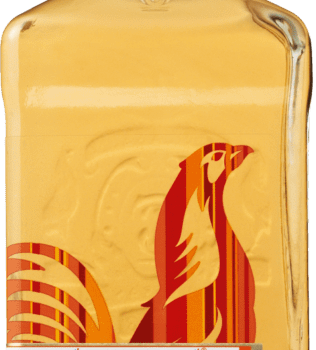Tequila Sauza Gold 38%