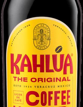 Likør Kahlua Kaffelikør 16 %