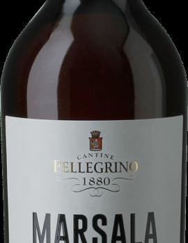Dessertvin Marsala Pellegrino 18% – IT