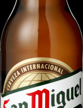 San Miguel Øl 5,4%