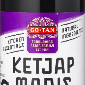 Soya Sauce Ketjap Manis Sød