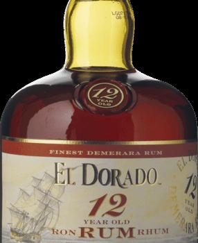 Rom El Dorado 12 År 40%