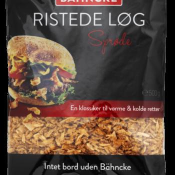 Ristede Løg