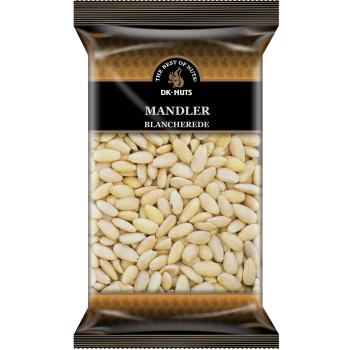 Mandler Afhindede
