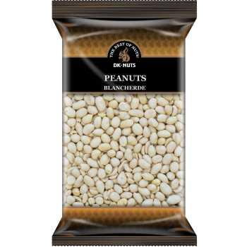 Peanuts U/salt
