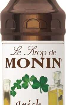 Monin Irish Sirup