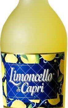 Likør Limoncello Di Capri 30%