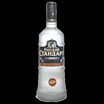Vodka Russky Standard Original 40%
