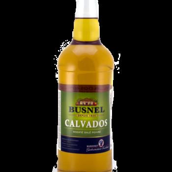 Madlavning Calvados 40% M/ Salt & Peber