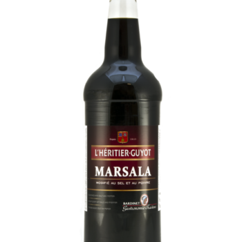 Madlavning Marsala 17% Med Salt & Peber